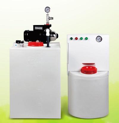 上海和泰PWSII-T200S-4008纯水输送系统