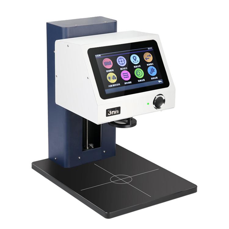 三恩时YL4520非接触式分光测色仪