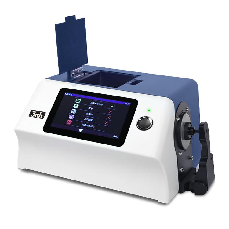 三恩时YS6020台式光栅分光测色仪