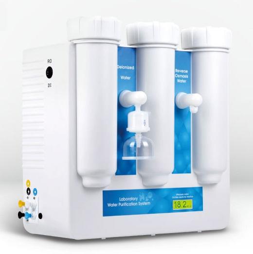上海和泰Smart-Q15去离子纯水机