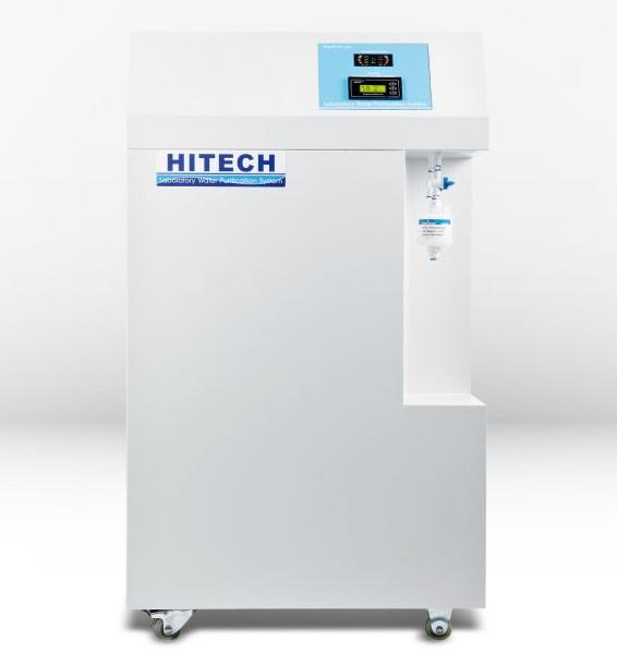 上海和泰Medium-E300/400/600/800UF超纯水机(除热源型)