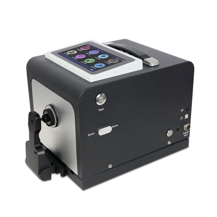三恩时TS8450便携台式分光测色仪