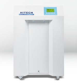 上海和泰Medium-1600Q反渗透去离子纯水机(标准版)