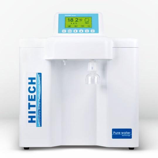 上海和泰Master touch-R双级反渗透超纯水机