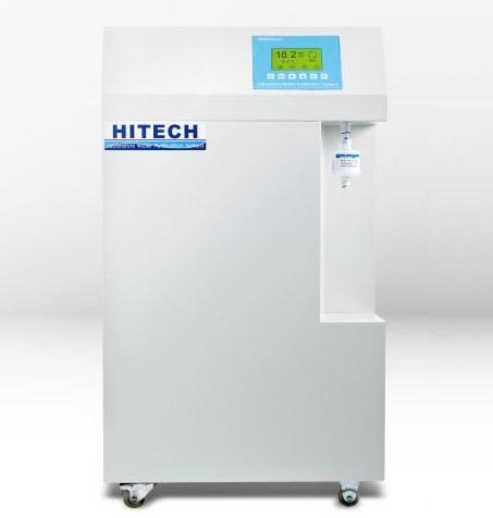 上海和泰Medium touch-Q400去离子纯水机