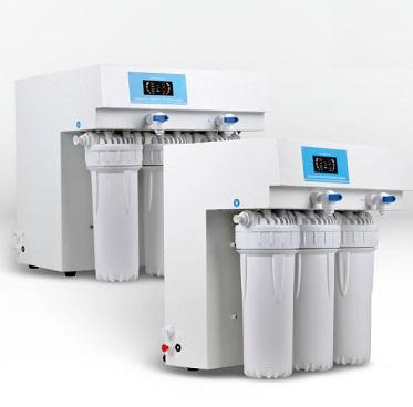 上海和泰Basic-Q30-IT去离子纯水机(内置水箱型)