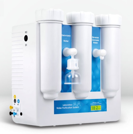 上海和泰Smart-Q30UT去离子纯水机