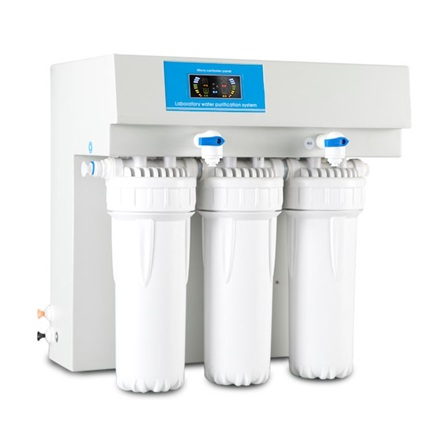 上海和泰DW 300-P/L生化分析仪配套用纯水机